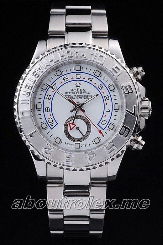 Fake Rolex Yacht-Master Ii-rl92 Security Clasp