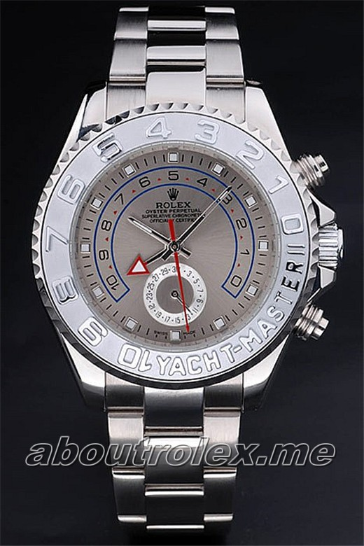 High Quality Rolex Yacht-Master Ii-rl96 Replica
